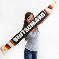 German Scarf