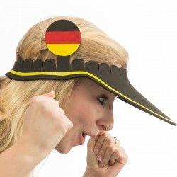 German Flag Visor