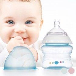 Slow Flow Feeding Bottle...
