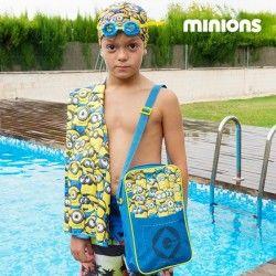 Minions Pool Backpack (4...