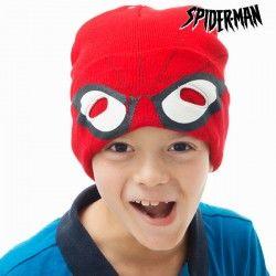 Spiderman Mask Cap