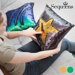 Mermaid Cushion With Magic...