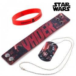 Darth Vader (Star Wars)...