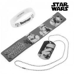 Stormtrooper Bracelets and...