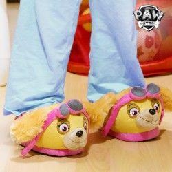Skye House Slippers (Paw...
