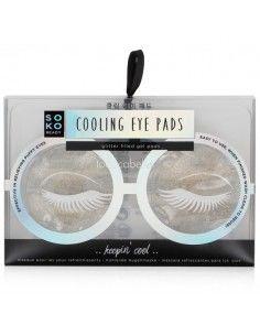 Cold Packs for Eyes Glitter...