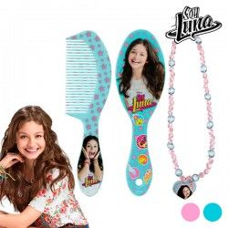 Soy Luna Beauty Set for Girls